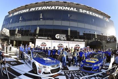 Chase Elliott takes back-to-back NASCAR Daytona 500 poles