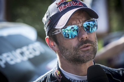 Sebastien Loeb stays with Peugeot for second World Rallycross season