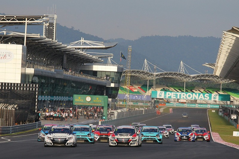 Hyundai enters circuit racing with new TCR project
