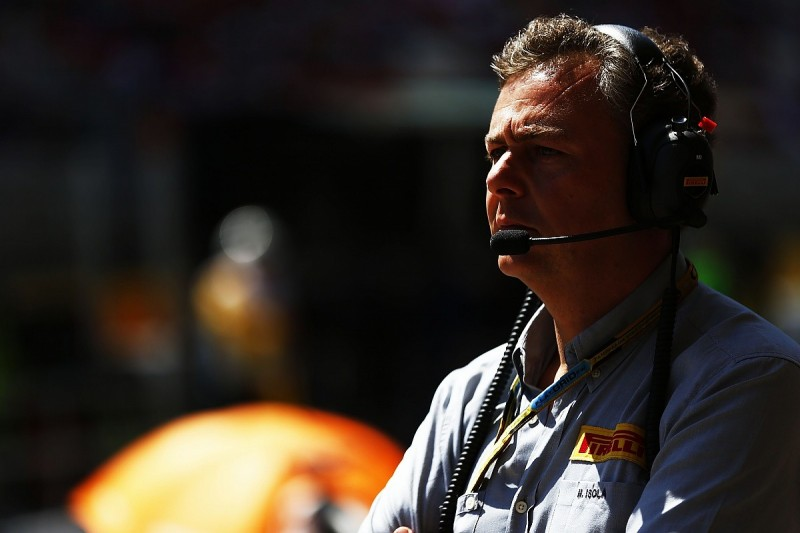 Pirelli: Simulations suggest F1 field will spread out during 2017