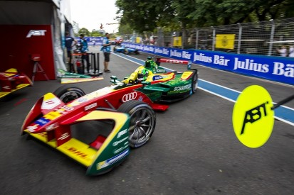 Buenos Aires Formula E: Di Grassi punished for unsafe release