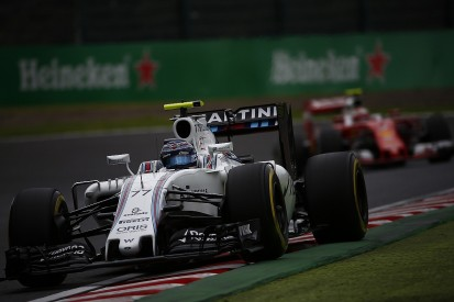 Williams F1 team vowed not to block Valtteri Bottas move again
