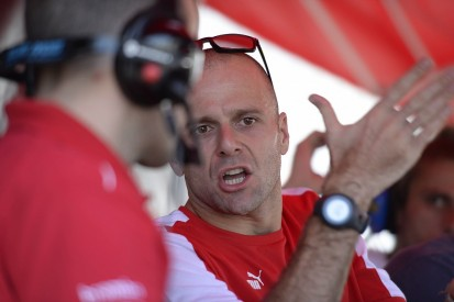 Bruni set to miss WEC as Ferrari prevent Porsche move for 2017