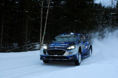 FIA to clamp down on World Rally Championship stage speeds