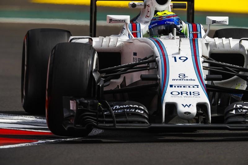 Williams F1 team signs ex-Ferrari man Dirk de Beer as head of aero
