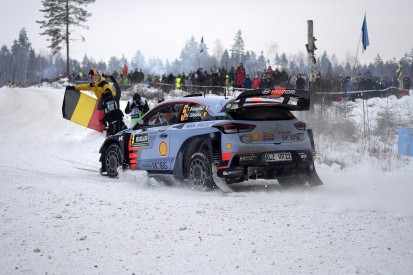 Hyundai fears Thierry Neuville's lost WRC 2017 points unrecoverable