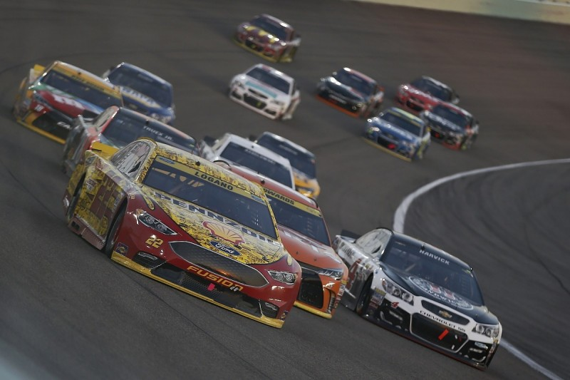NASCAR's 2017 Cup revamp 'changed the goalposts' - Penske chief