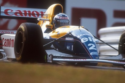 Formula 1 should consider active suspension, says Boullier