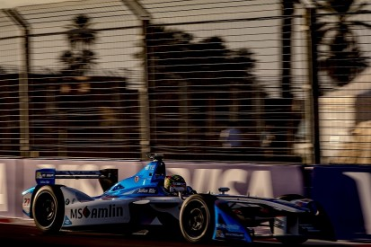 New manufacturers register for 2018/19 Formula E places