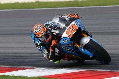 Injured MotoGP rider Tito Rabat to miss Phillip Island test