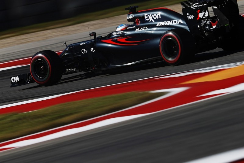 Honda changing F1 engine concept for 2017 a risk, Hasegawa admits