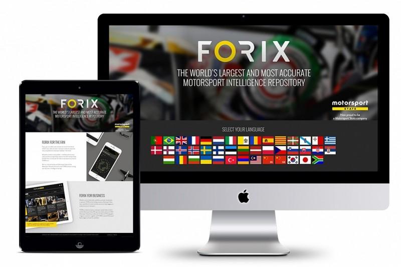 Autosport owner Motorsport Network acquires stake in FORIX