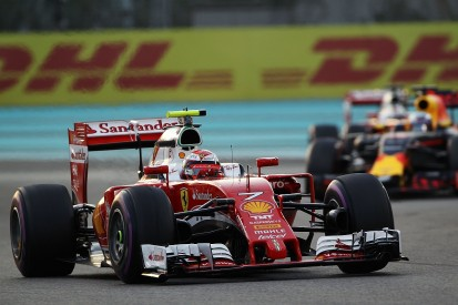 Formula 1 teams fail to reach consensus on trick suspension systems