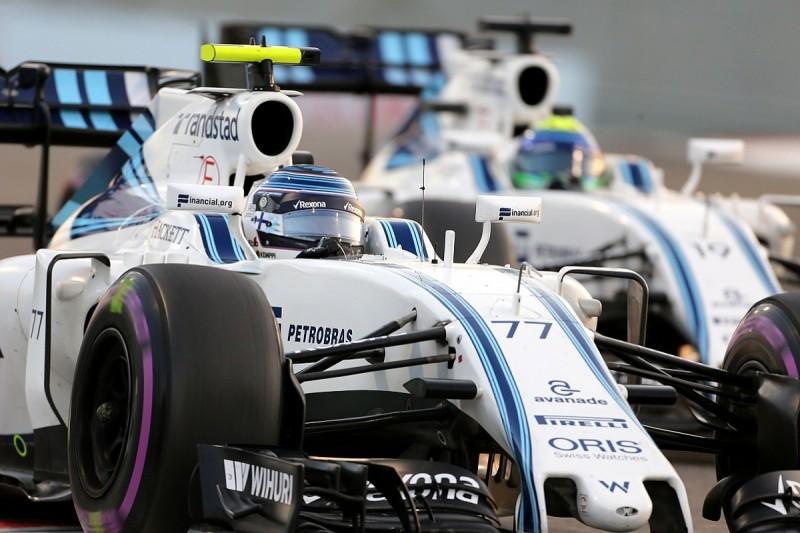 A Formula 1 budget cap would suit us, says Williams