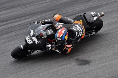 New KTM MotoGP bike rewards physical style - Smith and Espargaro