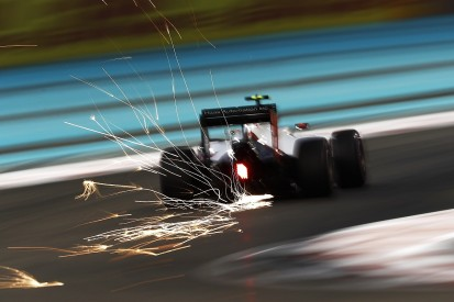 F1's new 2017 rules could make overtaking easier, Magnussen feels