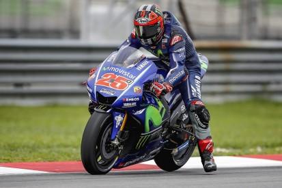 Yamaha's 2017 MotoGP testing started 'incredibly well', Jarvis says