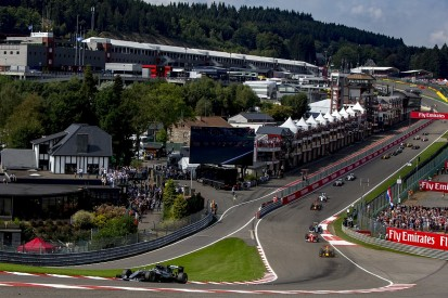 F1 2017 optimists have 'rocks in their heads', Patrick Head feels