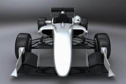 Formula 3 lap records set to tumble with Dallara update kit