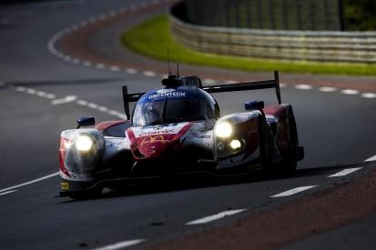 Le Mans 24 Hours regulars Greaves and Murphy plotting 2018 returns