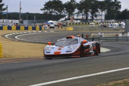 McLaren should return to Le Mans 24 Hours says new boss Zak Brown