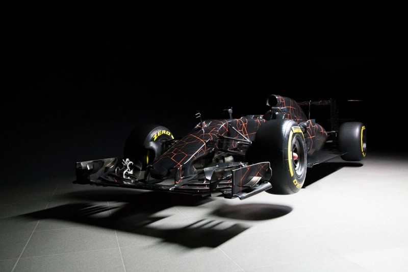 McLaren hints at 'exciting changes' for 2017 F1 car MCL32