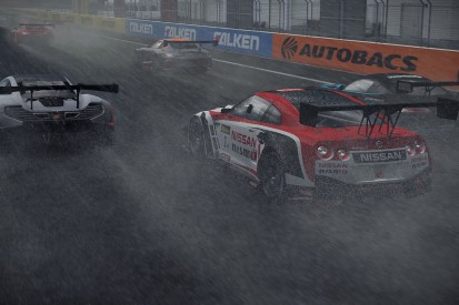 Project Cars 2 set for late-2017 release