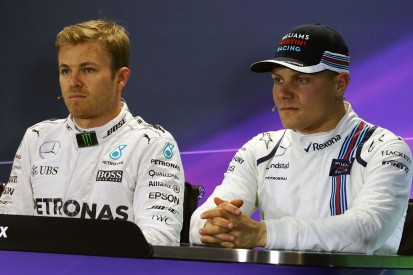 Mercedes F1 recruit Bottas a 'like-for-like' Rosberg replacement