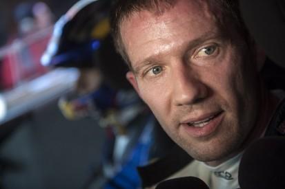 Four-time WRC champion Ogier was close to Prokop-run VW deal