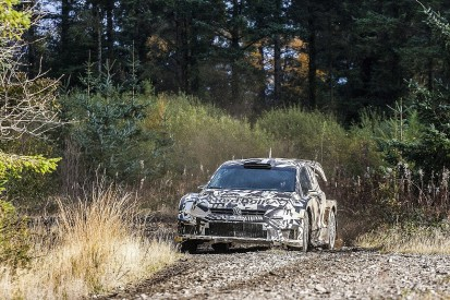 2017 Volkswagen WRC Polo blocked from competing by FIA