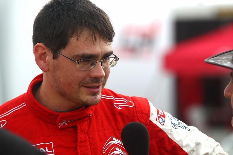 M-Sport plans works British Rally Championship team with Cronin