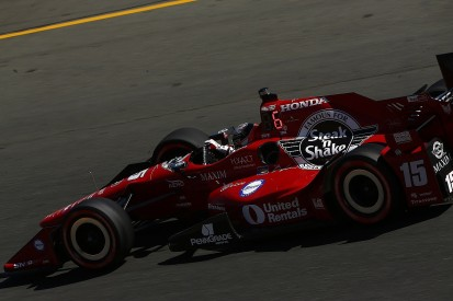 IndyCar aero freeze increases focus on Honda's engine - Rahal