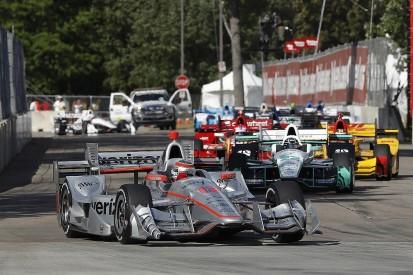 Push-to-pass tweak among IndyCar changes for 2017 season
