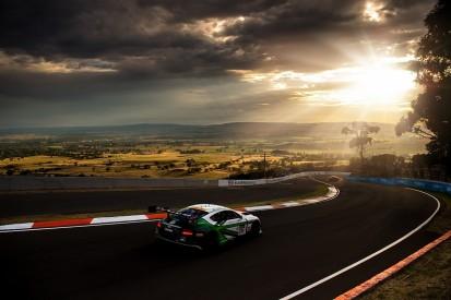 Bathurst 12 Hour most 'brutal' race Bentley's Jarvis has been in