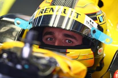 Robert Kubica wants chance to test Formula 1 car again