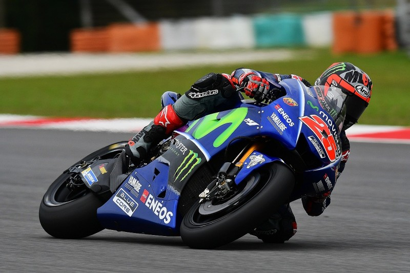 Vinales says Yamaha riding style will bring more pace in MotoGP 2017