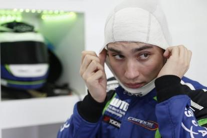 John Filippi to drive Sebastien Loeb Racing Citroen C-Elysee in WTCC