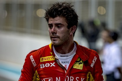 GP2 race winner Norman Nato and Sean Gelael join Arden for 2017