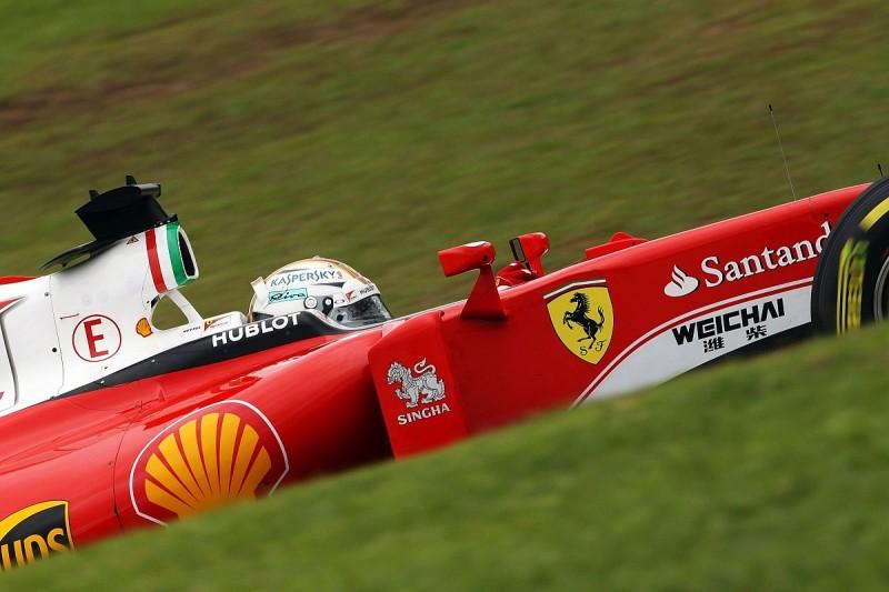 Ferrari wants clarity from Liberty on post-2020 Formula 1 plan