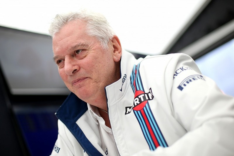 Pat Symonds rules out Formula 1 team return after Williams exit