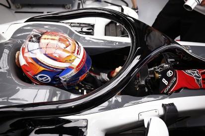 Formula 1 drivers split 50/50 over halo says FIA