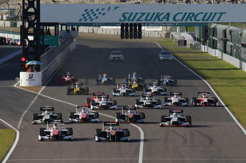 Ex-F1 driver Kobayashi to combine Super Formula and WEC in 2017