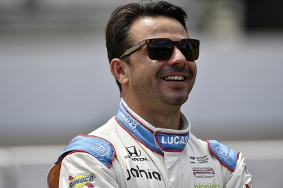 Servia chasing extended Rahal deal for 'best IndyCar season ever'