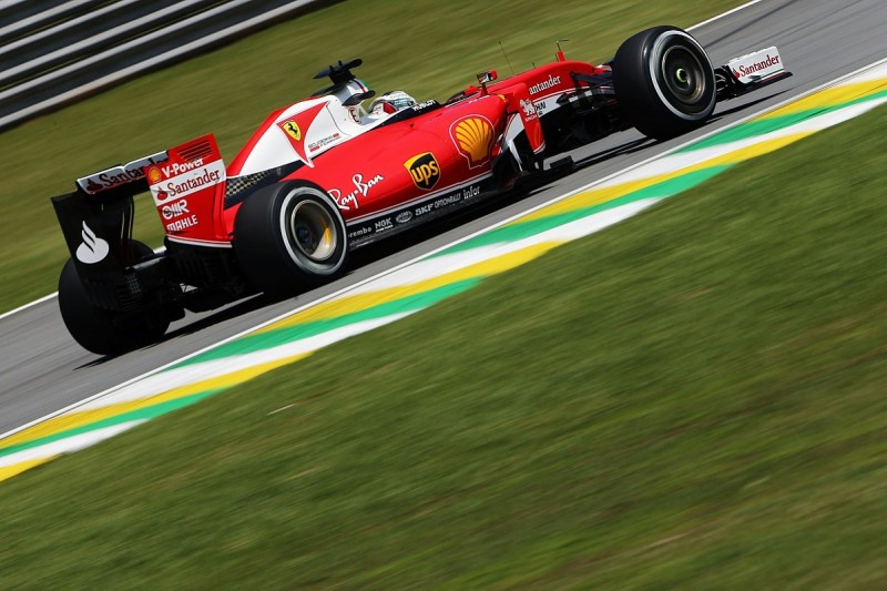 Ferrari counting on piston innovation and 3D printing for F1 2017