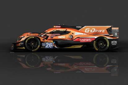 TDS to run G-Drive LMP2 entry in 2017 World Endurance Championship