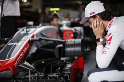 Esteban Gutierrez admits he was 'too confident' over Haas F1 seat