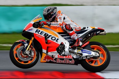 Honda yet to sort MotoGP acceleration issues, Marquez concedes