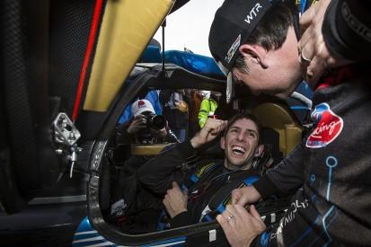 Taylor defends move behind Daytona 24 Hours-deciding collision