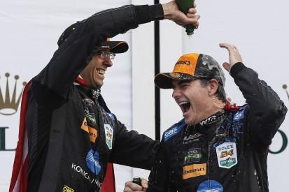 Jeff Gordon open to more WTR sportscar races after Daytona win