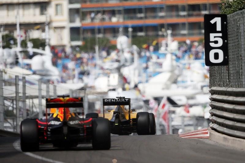 Renault surprised by Formula 1 engine gains in 2016